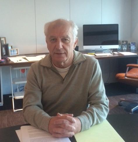 Judge Ray Finkelstein, AO, QC | Elwood College