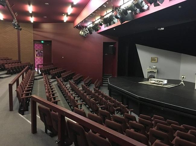 Phoenix Theatre | Elwood Secondary College